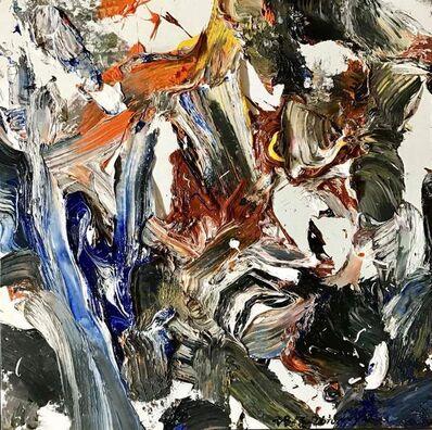 Wang Yigang 王易罡, 'S17', 2016