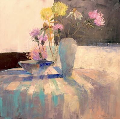 Andy Braitman, 'Dudley's Table', 2019
