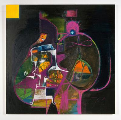 Gareth Sansom, 'Klee-time', 2014