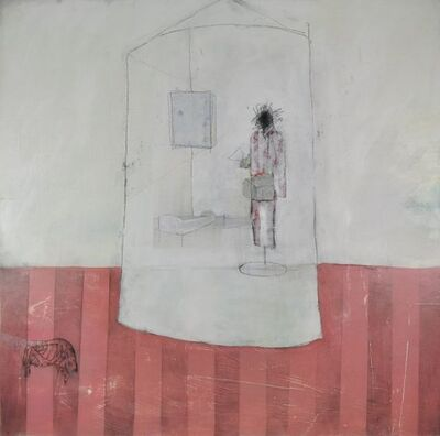Michael Pittman, 'Nursery', 2013