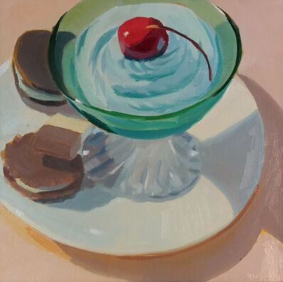 Yuri Tayshete, 'Cookies and Ice Cream', 2019