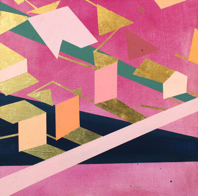 Kate Hooray Osmond, 'Little Boxes 10', 2019