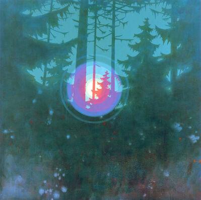 Atsushi Fukui, 'secret shine 4', 2009