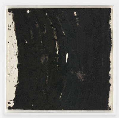 Richard Serra, 'Stratum 7', 2007