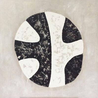 Aude Herledan, 'Double Sided', 2017