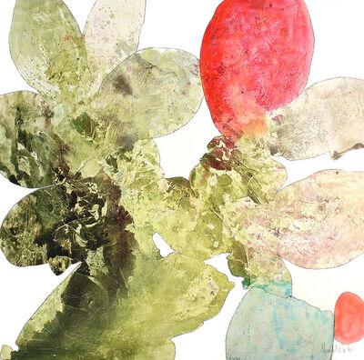 Meredith Pardue, 'Flores Verdes', 2016