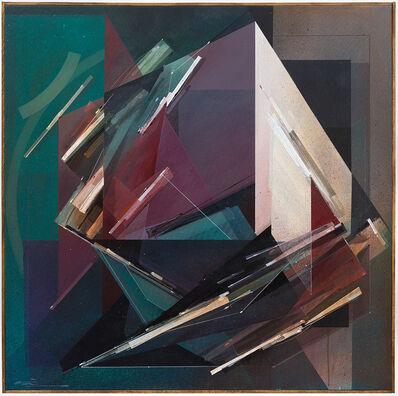 Augustine Kofie, 'Diamond life', 2021