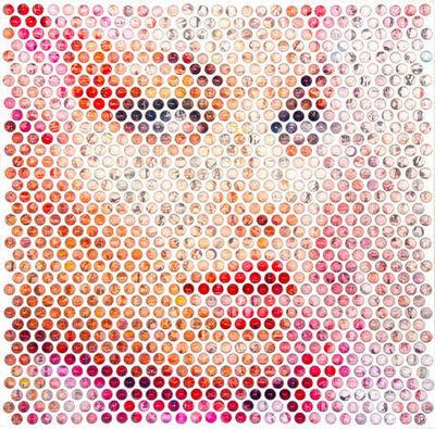 Nemo Jantzen, 'Pink', 2019