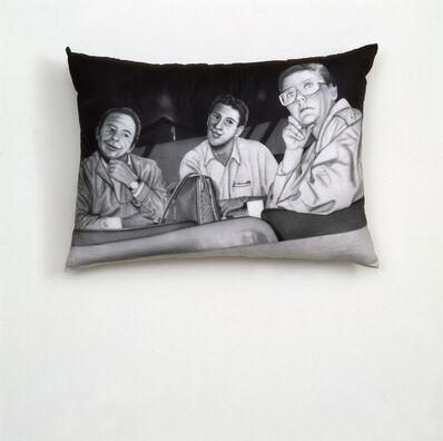 Aernout Mik, 'Pillow', 1991