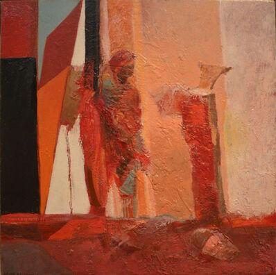 Waldemar Mitrowski, 'Visit', 2014