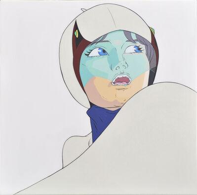 Amano Yoshitaka, 'Heros / Encounter 5', 2010