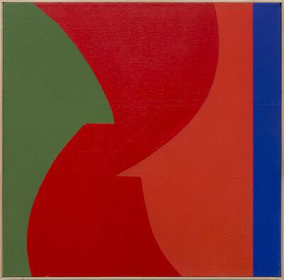 Matsumi Kanemitsu, 'Untitled (D)', 1967