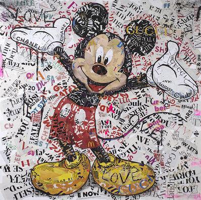 Keith Mcbride, 'First Love – Mickey', 21st Century