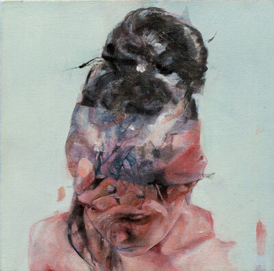 Benjamin Garcia, 'The Quiet Impact', 2015