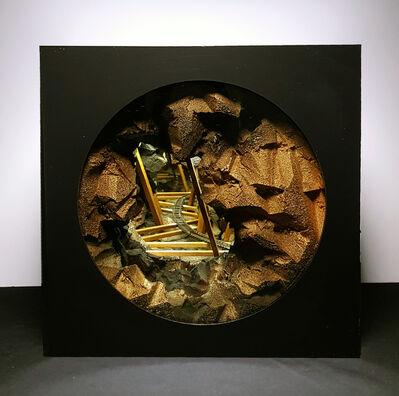 Yosman Botero, 'Mine 47', 2017