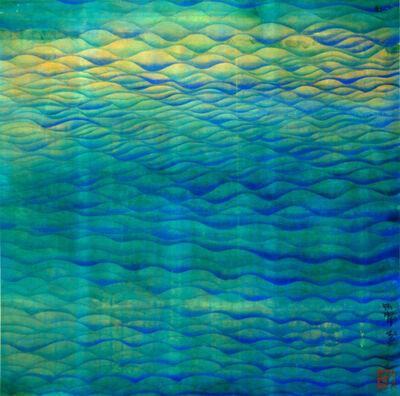 Zhu Wei 朱伟, '大水二十六号; Great Water, No. 26', 2001