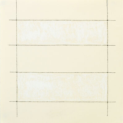 Edda Renouf, 'Light Fields- 8 ', 2016
