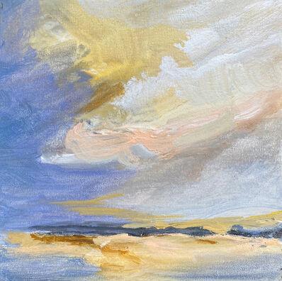 Kathy Buist, 'Passing Rain', 2020