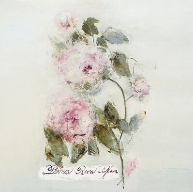 France Jodoin, 'Peonea Rosa ', 2020