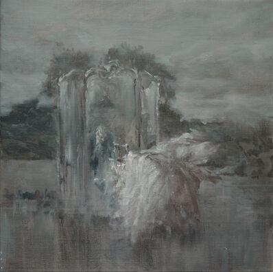 Fu Site 傅斯特, 'Lake 湖', 2016