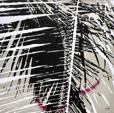 Ernesto Kunde, 'Alegria', 2018