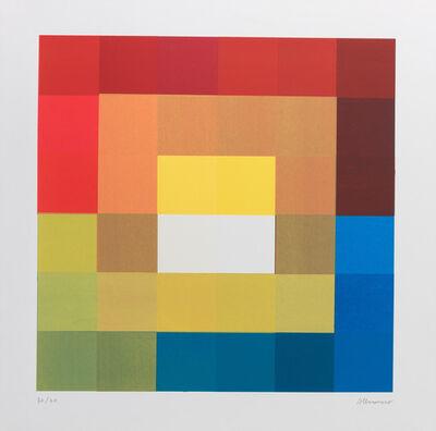 Alberonero, 'Untitled', 2016