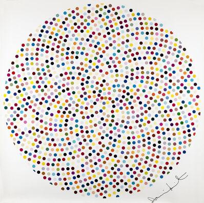 Damien Hirst, 'Valium', 2000