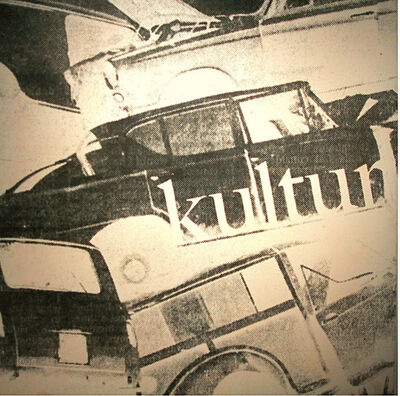 Joan Rabascall, 'Kultur', 1973