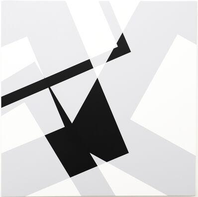 András Wolsky, 'Random-Angles NO'3', 2019