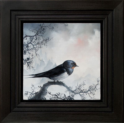 Brian Mashburn, 'Barn Swallow', 2016