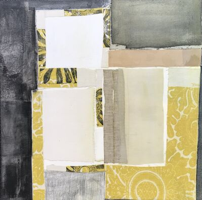 Kim Hutchison, 'Fragment', 2018