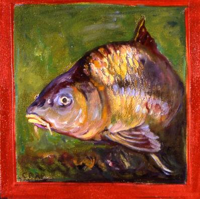 Diana Kurz, 'Carp', 1994