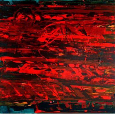 Aydın Arkun, 'Untitled', 2015