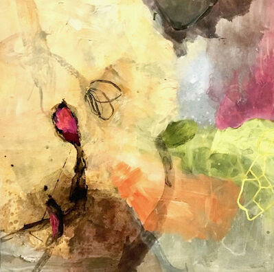 Allison Stewart, 'Garden Dialogue', 2020