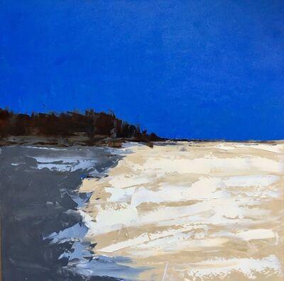 Sandra Pratt, 'Coastline', ca. 2020