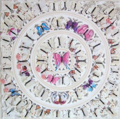 Bali Love Jenkins, 'Le Papillon II', 2021
