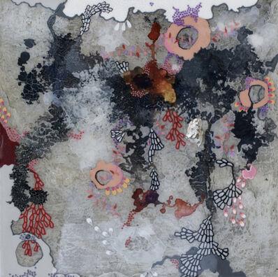 Sheila Giolitti, 'Primavera II', 2015