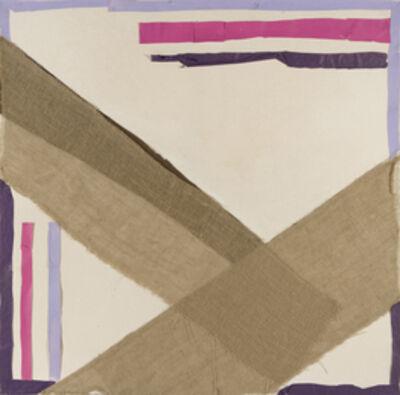Sandra Blow, 'Untitled, undated', Undated