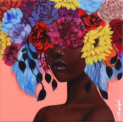 Sally K, 'Mini Blossom VII', 2020