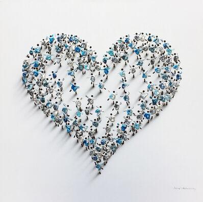 Jane Waterous, 'My Heart', 2019