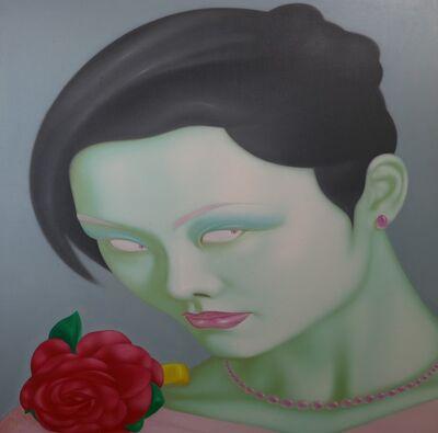 Feng Zhengjie 俸正杰, 'China no.14', 2001