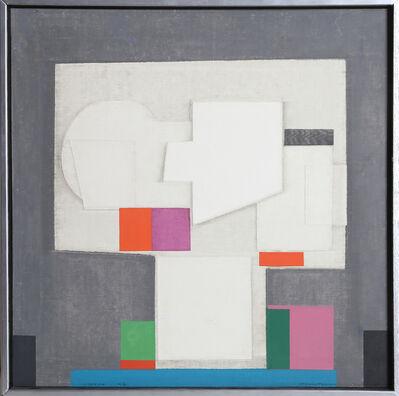 Norio Azuma, 'Interior', ca. 1970