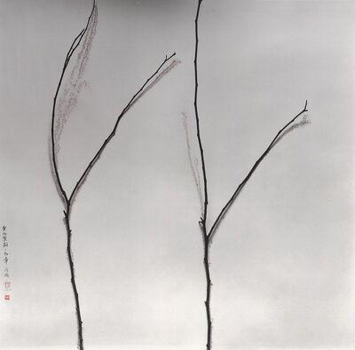 Chu Chu  儲楚, 'Rebud from Mountain Yellow·Nine Chapters 黄山紫荆·九章', 2010-2018