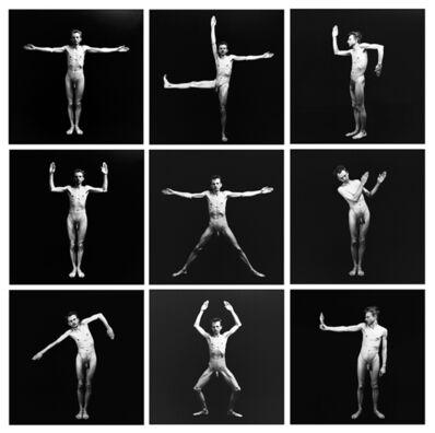 Zofia Kulik, 'Archive of Gesture I', 1987
