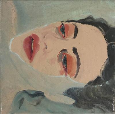Gill Button, 'Stillness', 2019