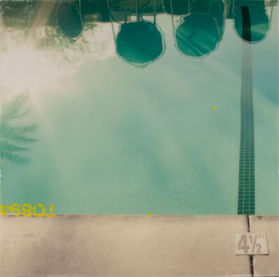 Christine Flynn, 'Pool', 2014