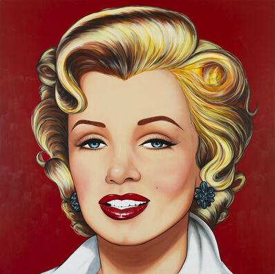Antonio de Felipe, 'Marilyn Monroe'