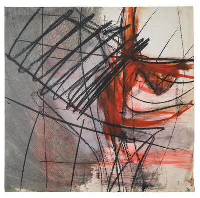 Nanni Valentini, 'Senza titolo', 1955-1960
