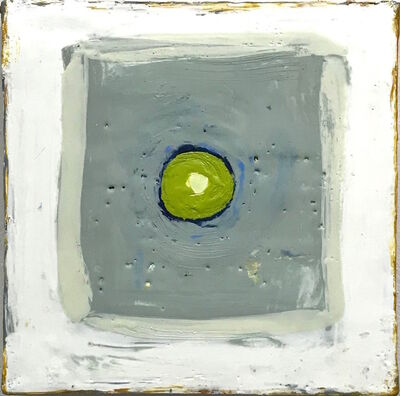 Amy Weil, 'olive martini', 2020