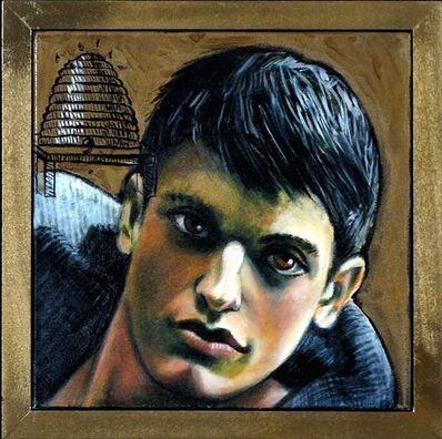 Bruce Adams, 'John Chrysostom', 2009